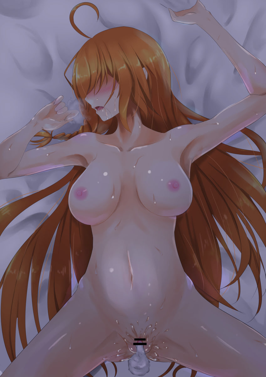 Pecorine princess connect redive hentai 24
