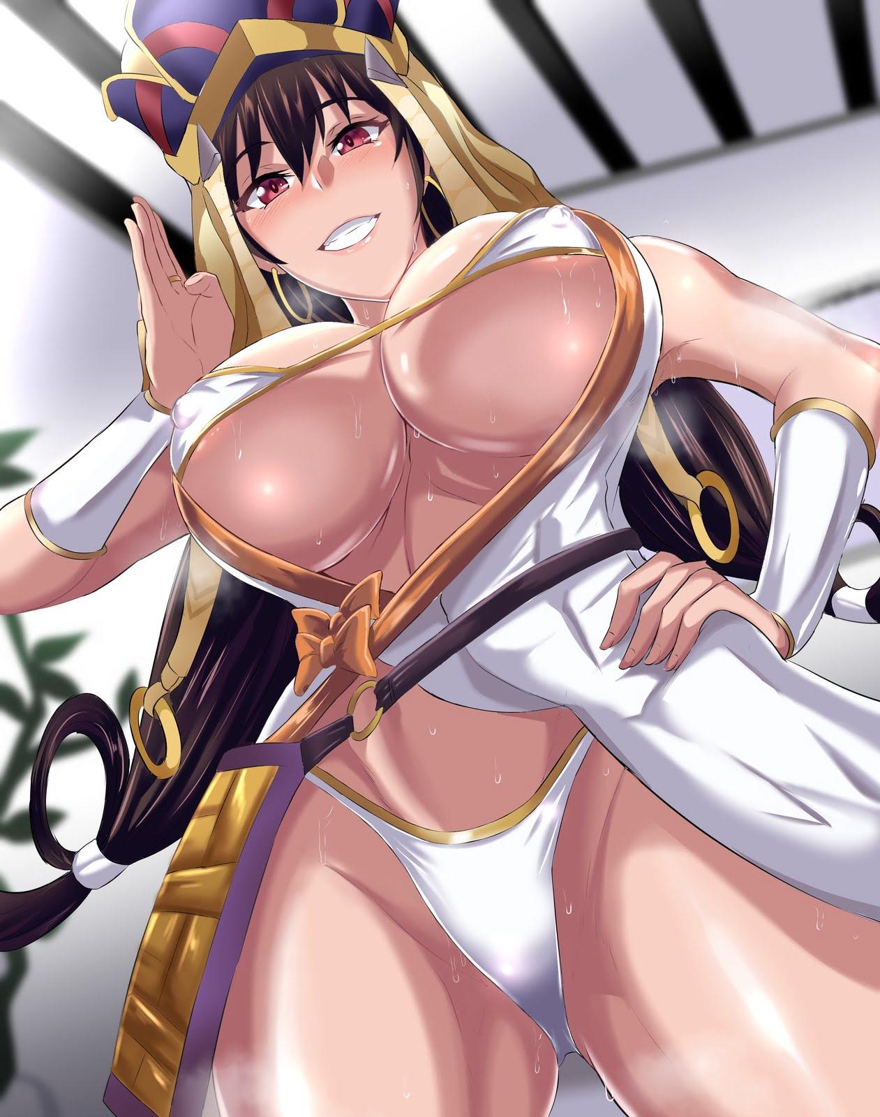 Xuanzang hentai fate 25 1