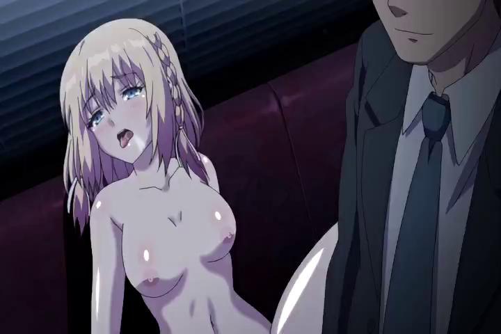 Ore ga Kanojo o Okasu Wake – 05